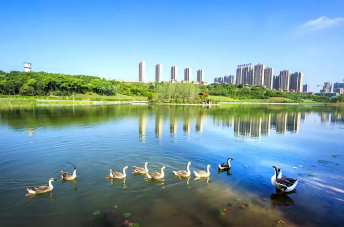 2019陕西国际铁人三项赛西安站即将开启