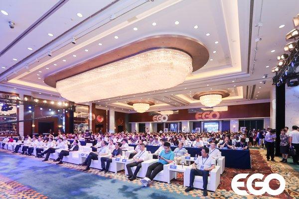 第六届中国双创发展大会在杭召开