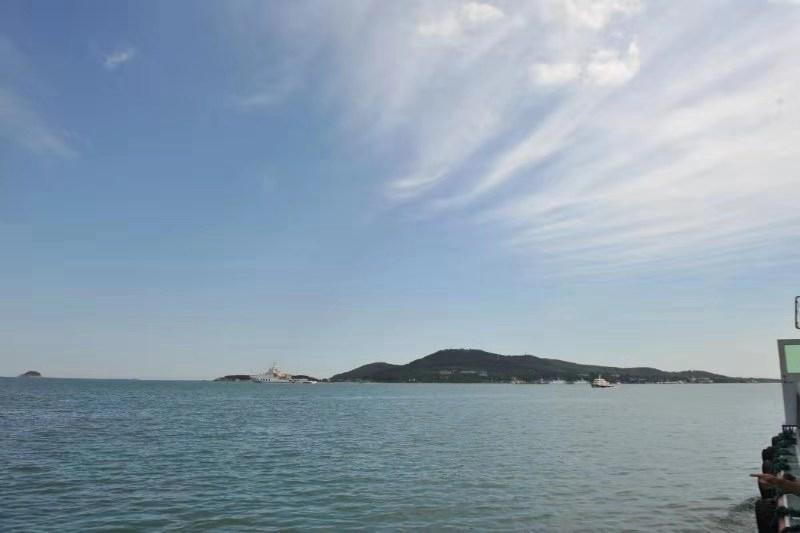刘公岛不仅仅是个岛,一座刘公岛,半部近代史
