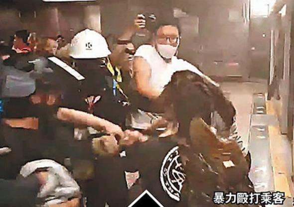 <b>香港政务司司长辟谣:8.31非法游行无人死亡</b>