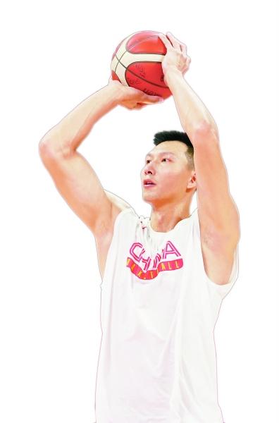 中国男篮今晚迎战波兰队:胜则锁定A组出线权