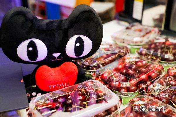 智利国家旗舰店上线 智利商品即将进驻天猫