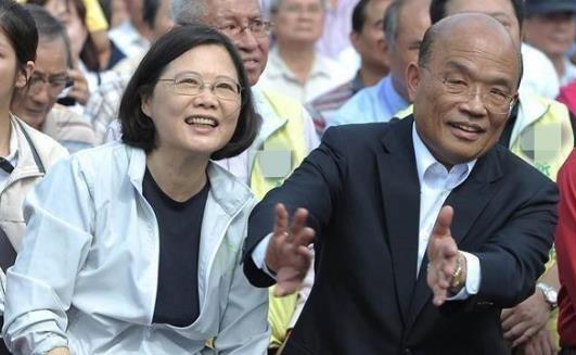 台名嘴:民进党就是一群诈骗集团,明年得看老百姓