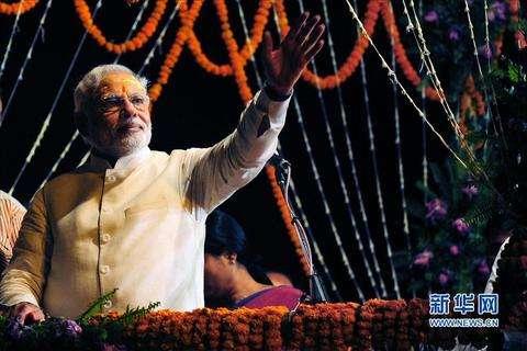 印度经济增速跌至六年新低,政府举措治标不治本