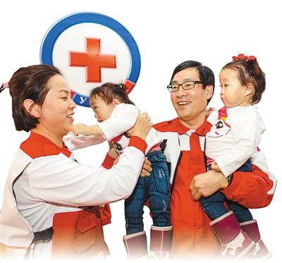 【海外版国庆特刊·健康篇】中国援外医疗队捍卫生命之重