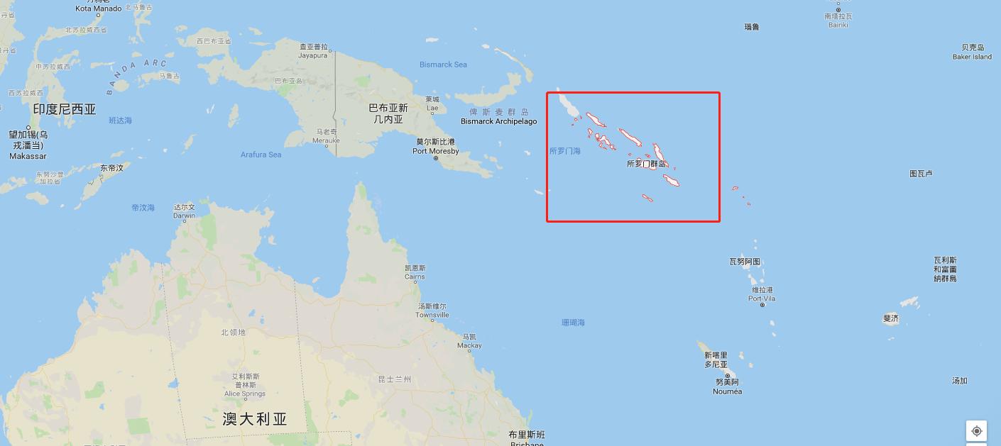 """港台腔:台湾的""""断交""""潮,美国也拦不住"""