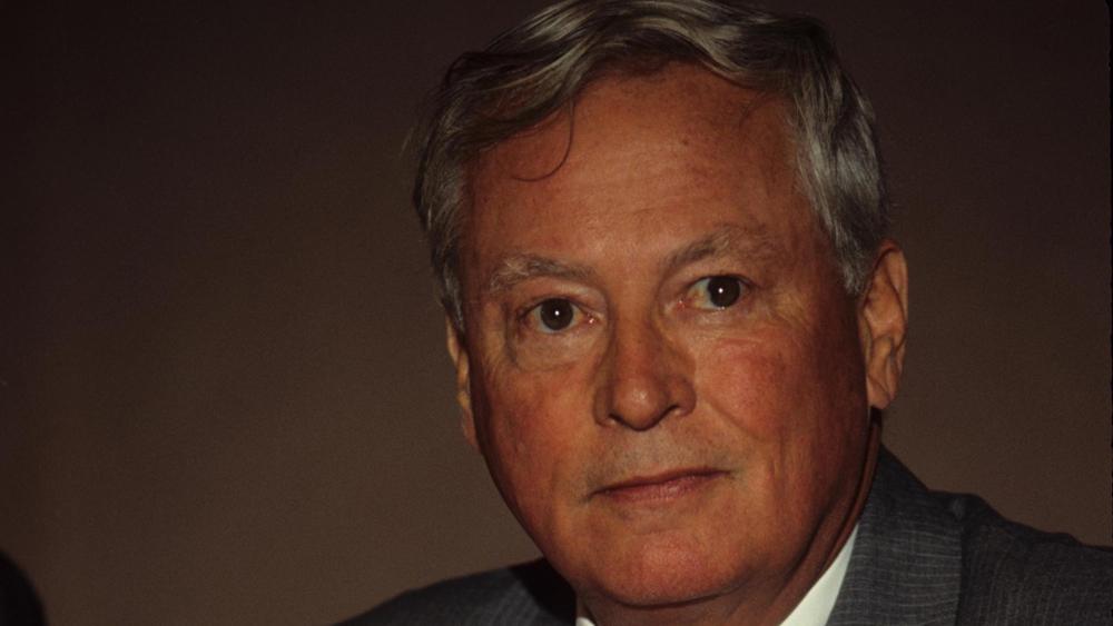 希尔顿酒店前CEO巴伦·希尔顿去世。(图源:名利场)