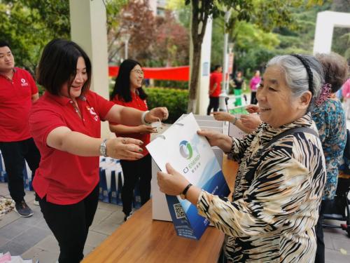 垃圾分类北京在行动 全民参与守护绿水青