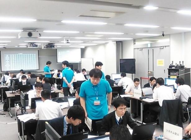 尴尬!日本政府砸1亿元引进网安系统 闲置2年后遭废弃