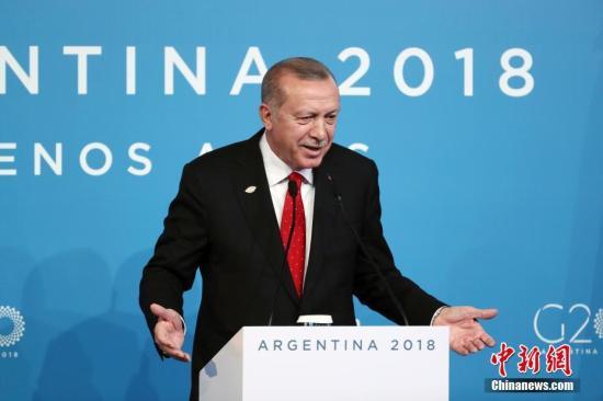 土耳其扬言出兵叙利亚北部 欧洲忧IS死灰复燃(图)