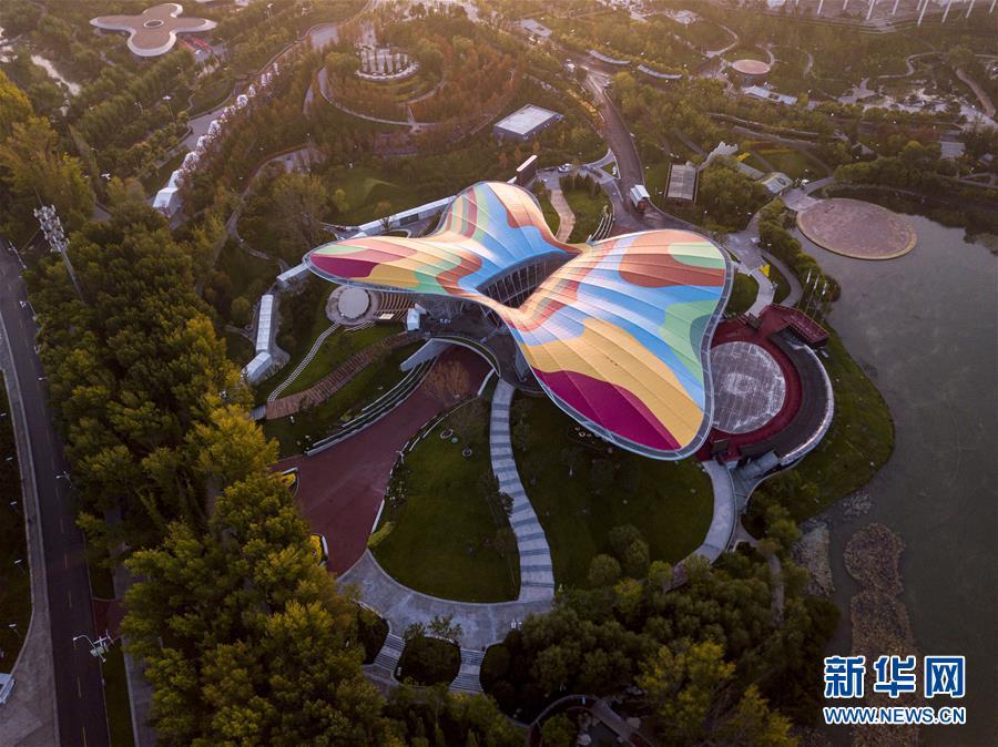 (北京世园会)(5)2019年中国北京世界园艺博览会将于9日闭幕