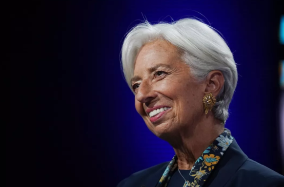 前IMF总裁:我们一次又一次证明了与中国的紧密伙伴关系