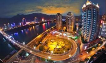 浙江青田十一月份将举办第二届华侨进口商品博览会暨进口葡萄酒交易会