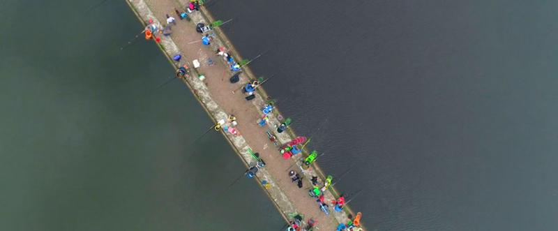 CFC赛事全国钓鱼总决赛将在宜宾举行