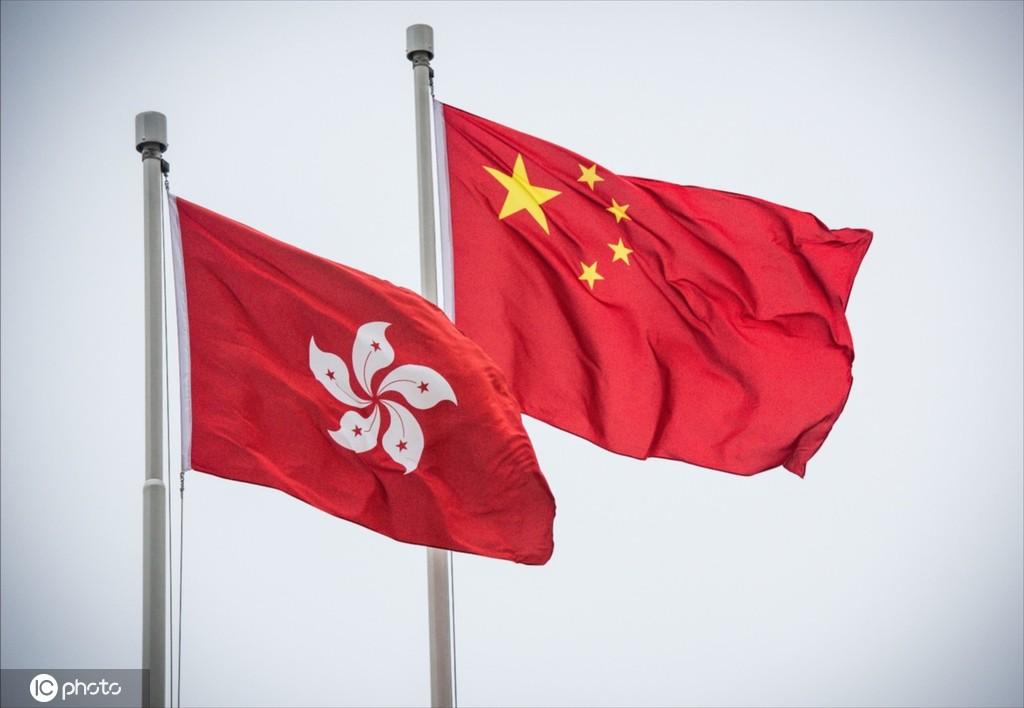 美国律师向国会发公开信:美煽动香港暴力 只会引发灾难!