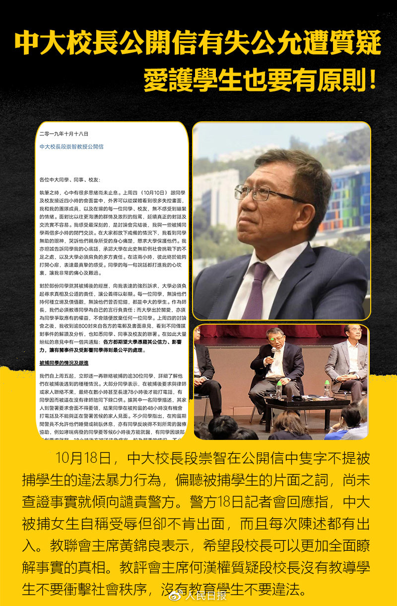 <b>【人民锐评】怎样做才是真正对香港年轻人负责?</b>
