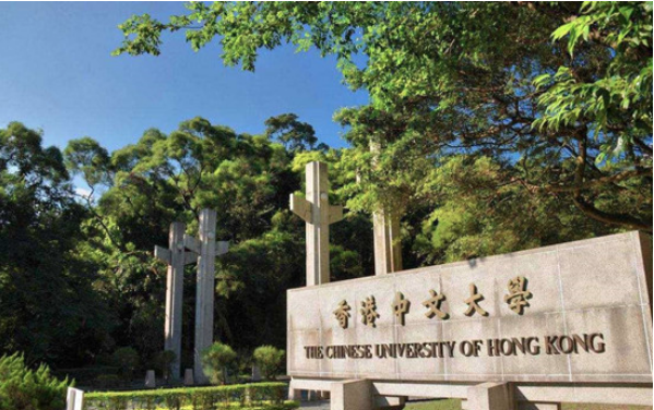 香港学子勇敢发声:把安宁的学习环境还给我们!