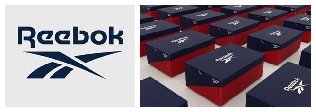 Reebok发布全新统一VECTOR品牌标识 呈现品牌健身与潮流并行定位
