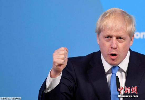 英国开启选战模式:大选结果难料 脱欧前景未知