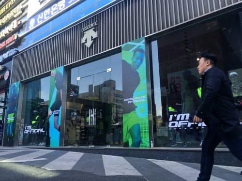 利润急跌!多家日企在韩业务陷困境 或瞄准中国市场
