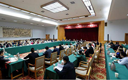 华东交通大学校友(总)会第三届换届大会举行5.jpg