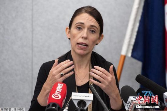 英男子涉嫌向新西兰总理发死亡威胁 被判社区服务