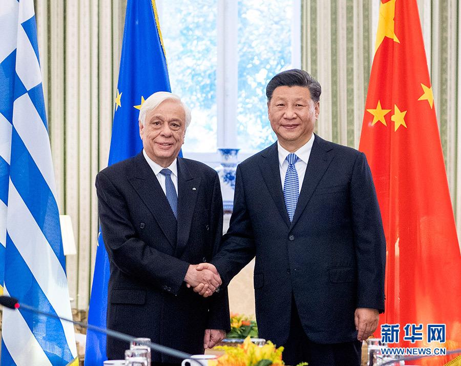 海外网评:中国试图分化欧洲?希腊总理的回应亮了