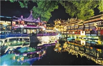夜經濟:宜游城市新動能