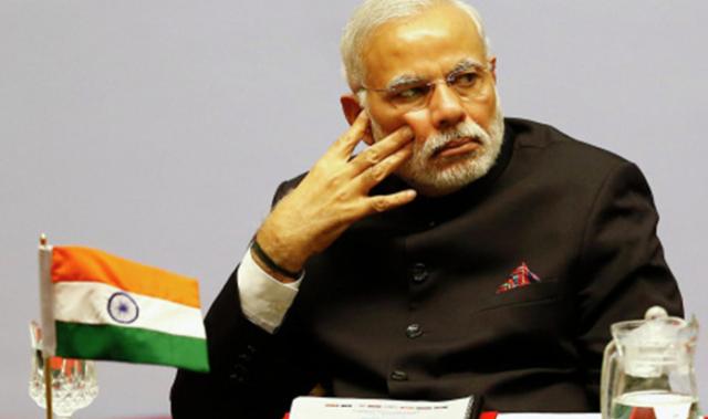 大规模出售国企,印度政府入不敷出.png