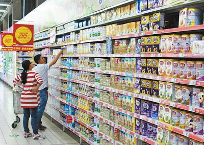 消费需求大领域新总量增