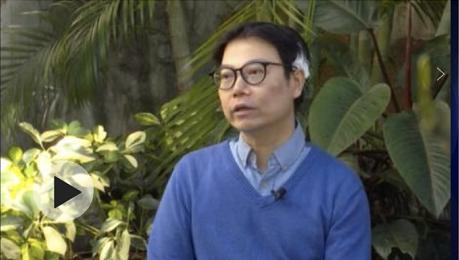 旺角被砸男子喊话暴徒:香港变成