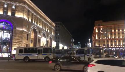 莫斯科突发枪击案已致3人死亡