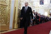 普京执政20年,改动了俄罗斯