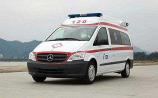 """救护车需要的是""""快""""而非""""免费"""""""