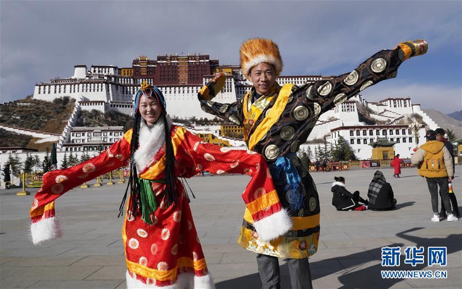 2019年西藏接待游客超过4000万人次
