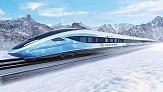 京张高铁太子城方向新增5对高铁列车