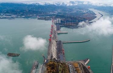 三峡工程2019年运行情况良好 综合效益显著发挥