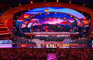 《2020新年音乐会—扬帆远航大湾区》两岸三地受热捧