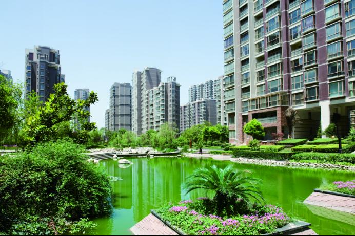 高新区:协议合作:西安高新区打造生态环境首善区铺就绿色发展新画卷275