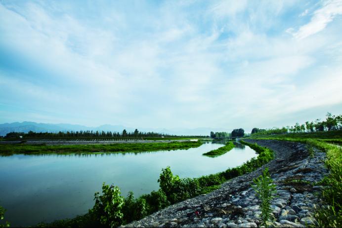 高新区:协议合作:西安高新区打造生态环境首善区铺就绿色发展新画卷965