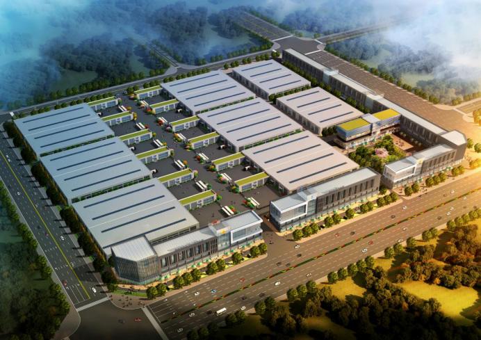 高新区:协议合作:西安高新区打造生态环境首善区铺就绿色发展新画卷1330