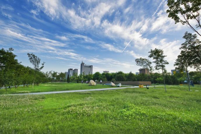 高新区:协议合作:西安高新区打造生态环境首善区铺就绿色发展新画卷2230
