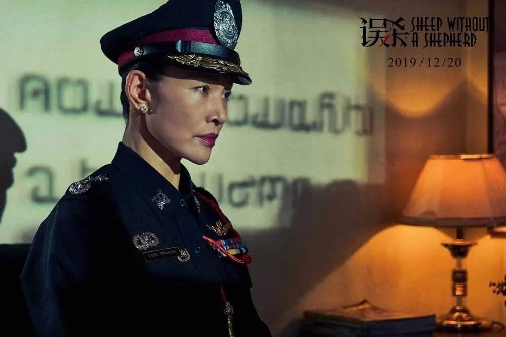首届柬埔寨亚洲电影节将开幕《误杀》等影片入围