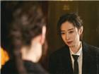 刘敏涛酷帅造型魅力十足