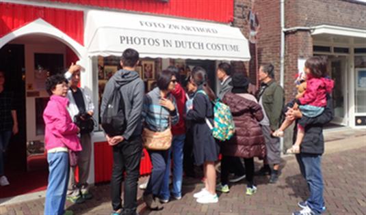 荷兰近5万人请愿书谴责因新冠病毒歧视华人