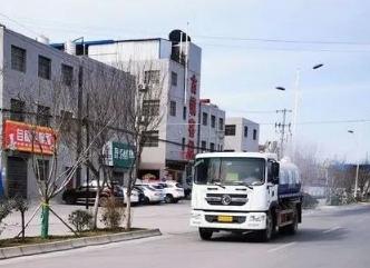 陕西泾河新城:抗