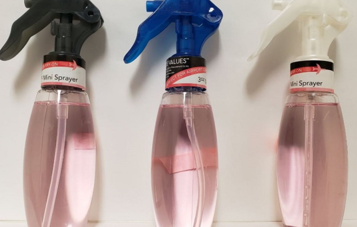 美国便利店店主出售自制消毒喷雾 致4名儿童烧伤