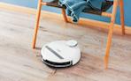 你家用上扫地机器人了吗?