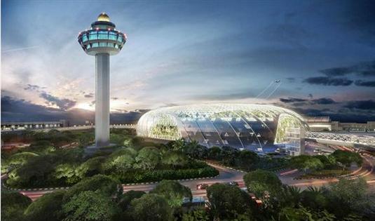 救助新加坡航空业 政府再援助3.5亿新元