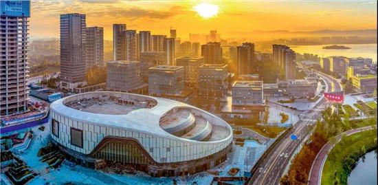 成都市:场景营城 产品赋能新经济为人民创造美好生活